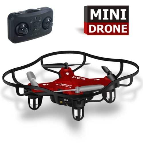 Indoor/Outdoor Drones for Kids