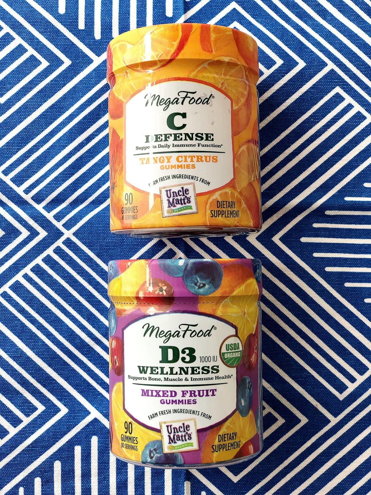 B12 Vitamin for Energy Gummies