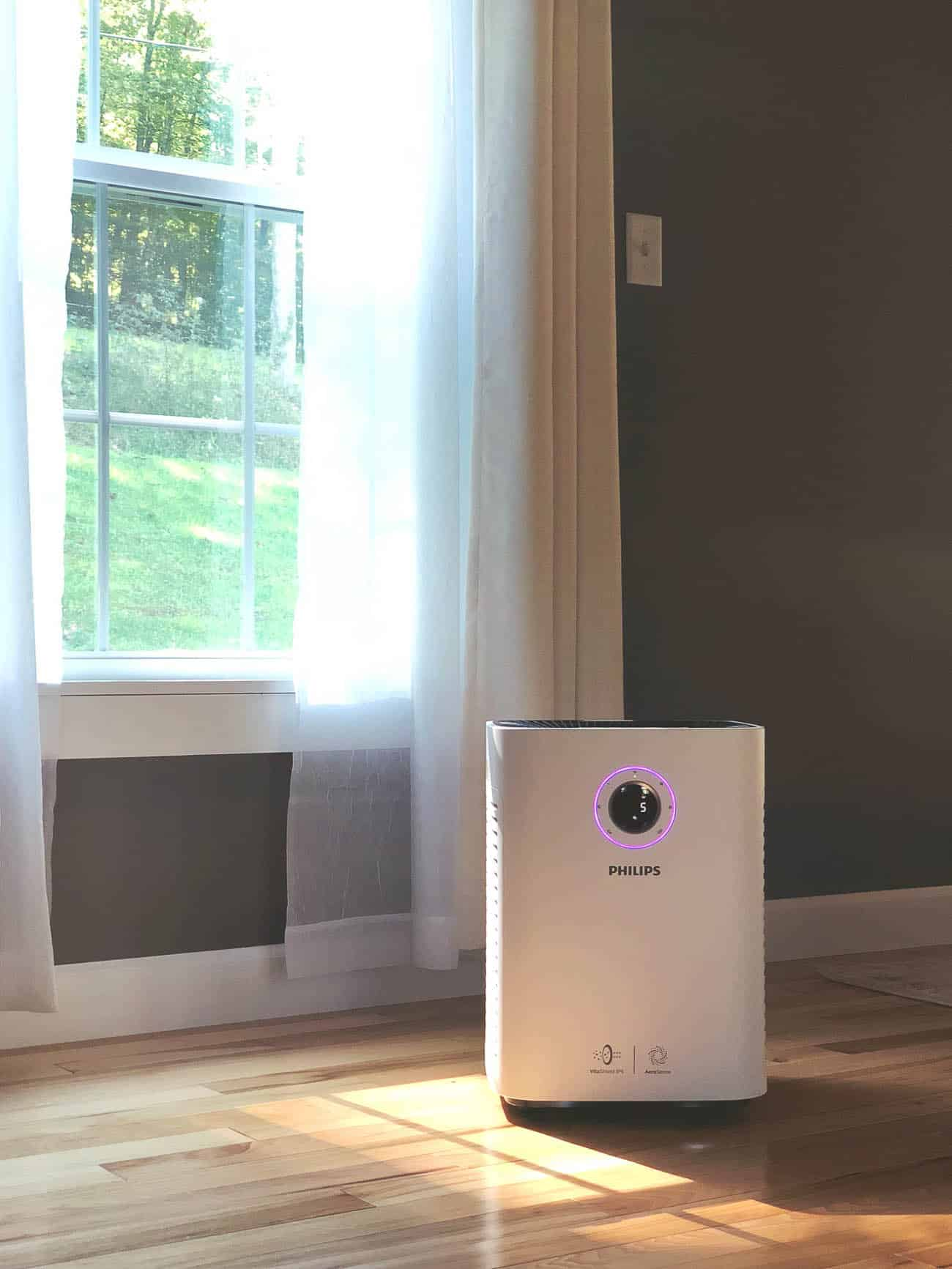 Philips Air Purifier Series 5000i
